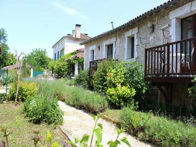 Image 23 | 13 bedroom mill for sale with 3.06 hectares of land, Bourdeilles, Dordogne , Dordogne Perigord Vert 230179
