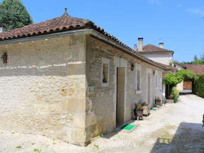 Image 28 | 13 bedroom mill for sale with 3.06 hectares of land, Bourdeilles, Dordogne , Dordogne Perigord Vert 230179