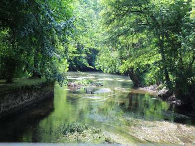 Image 3 | 13 bedroom mill for sale with 3.06 hectares of land, Bourdeilles, Dordogne , Dordogne Perigord Vert 230179