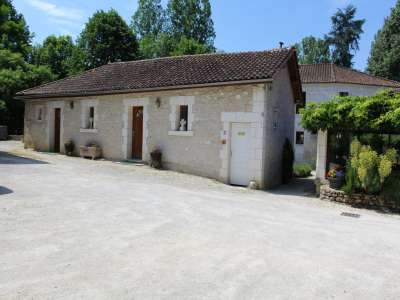 Image 30 | 13 bedroom mill for sale with 3.06 hectares of land, Bourdeilles, Dordogne , Dordogne Perigord Vert 230179