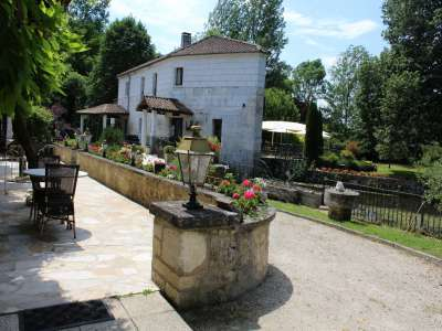 Image 31 | 13 bedroom mill for sale with 3.06 hectares of land, Bourdeilles, Dordogne , Dordogne Perigord Vert 230179