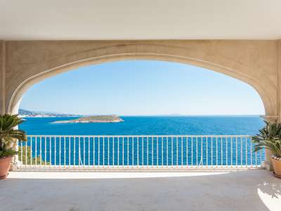 Image 11   9 bedroom villa for sale with 1,430m2 of land, Cala Vinyes, South Western Mallorca, Mallorca 230180