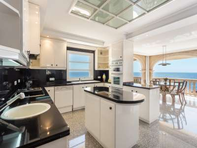 Image 13   9 bedroom villa for sale with 1,430m2 of land, Cala Vinyes, South Western Mallorca, Mallorca 230180