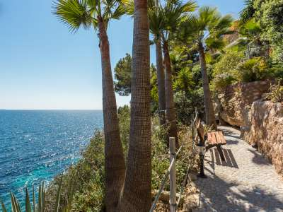 Image 21   9 bedroom villa for sale with 1,430m2 of land, Cala Vinyes, South Western Mallorca, Mallorca 230180