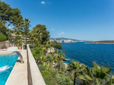 Image 23   9 bedroom villa for sale with 1,430m2 of land, Cala Vinyes, South Western Mallorca, Mallorca 230180