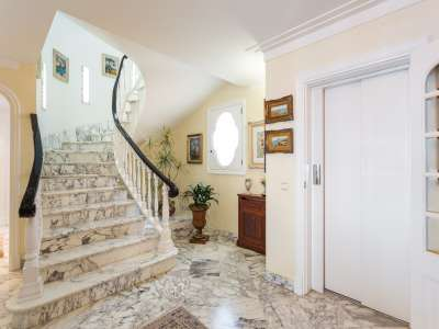 Image 5   9 bedroom villa for sale with 1,430m2 of land, Cala Vinyes, South Western Mallorca, Mallorca 230180