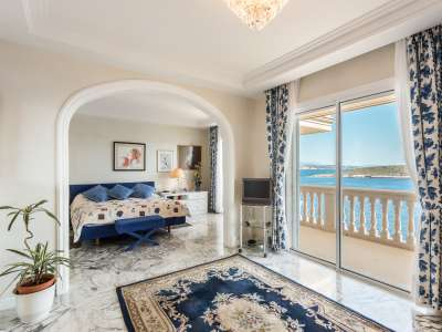 Image 6   9 bedroom villa for sale with 1,430m2 of land, Cala Vinyes, South Western Mallorca, Mallorca 230180