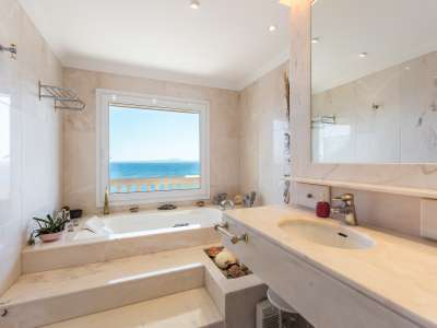 Image 7   9 bedroom villa for sale with 1,430m2 of land, Cala Vinyes, South Western Mallorca, Mallorca 230180