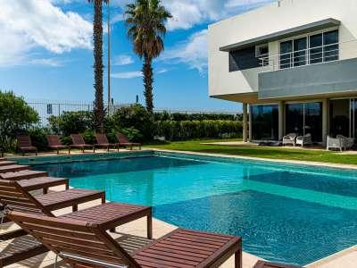 Image 1   3 bedroom villa for sale, Carcavelos, Cascais, Lisbon District, Central Portugal 230186