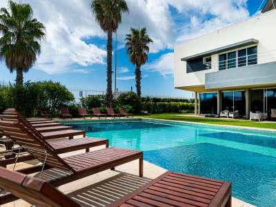 Image 2   3 bedroom villa for sale, Carcavelos, Cascais, Lisbon District, Central Portugal 230186