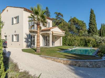 Image 1 | 4 bedroom house for sale with 813m2 of land, Valbonne, French Riviera 230224