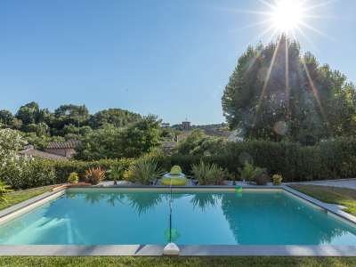 Image 2 | 4 bedroom house for sale with 813m2 of land, Valbonne, French Riviera 230224