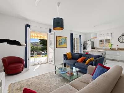 Image 3 | 4 bedroom house for sale with 813m2 of land, Valbonne, French Riviera 230224