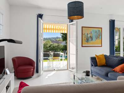 Image 4 | 4 bedroom house for sale with 813m2 of land, Valbonne, French Riviera 230224