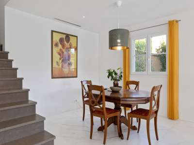 Image 6 | 4 bedroom house for sale with 813m2 of land, Valbonne, French Riviera 230224