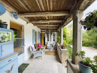 Image 28 | 6 bedroom farmhouse for sale with 0.64 hectares of land, Caylus, Tarn-et-Garonne , Midi-Pyrenees 230236