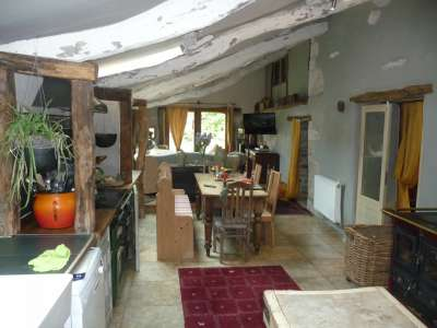 Image 8 | 6 bedroom farmhouse for sale with 0.64 hectares of land, Caylus, Tarn-et-Garonne , Midi-Pyrenees 230236
