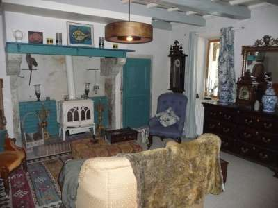 Image 9 | 6 bedroom farmhouse for sale with 0.64 hectares of land, Caylus, Tarn-et-Garonne , Midi-Pyrenees 230236