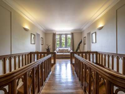 Image 13   10 bedroom French chateau for sale with 7.31 hectares of land, La Roche Posay, Chatellerault, Vienne , Poitou-Charentes 230247