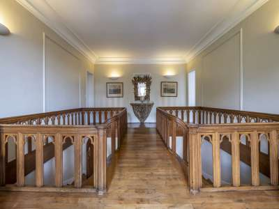 Image 14   10 bedroom French chateau for sale with 7.31 hectares of land, La Roche Posay, Chatellerault, Vienne , Poitou-Charentes 230247