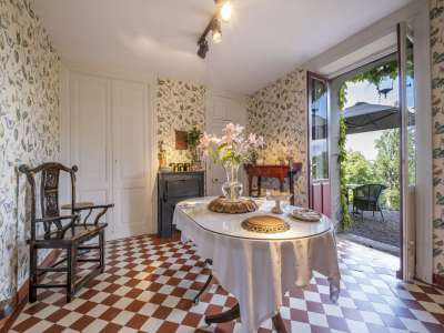 Image 16   10 bedroom French chateau for sale with 7.31 hectares of land, La Roche Posay, Chatellerault, Vienne , Poitou-Charentes 230247