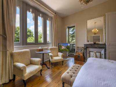 Image 20   10 bedroom French chateau for sale with 7.31 hectares of land, La Roche Posay, Chatellerault, Vienne , Poitou-Charentes 230247