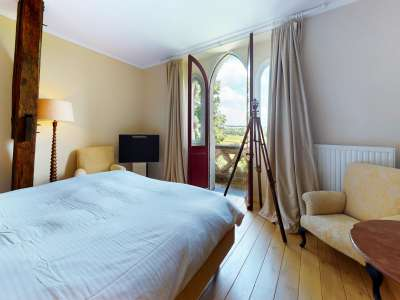 Image 25   10 bedroom French chateau for sale with 7.31 hectares of land, La Roche Posay, Chatellerault, Vienne , Poitou-Charentes 230247
