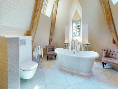 Image 26   10 bedroom French chateau for sale with 7.31 hectares of land, La Roche Posay, Chatellerault, Vienne , Poitou-Charentes 230247