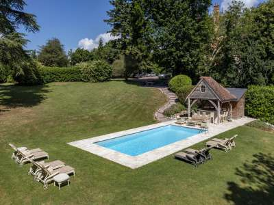 Image 29   10 bedroom French chateau for sale with 7.31 hectares of land, La Roche Posay, Chatellerault, Vienne , Poitou-Charentes 230247