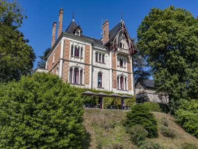 Image 32   10 bedroom French chateau for sale with 7.31 hectares of land, La Roche Posay, Chatellerault, Vienne , Poitou-Charentes 230247