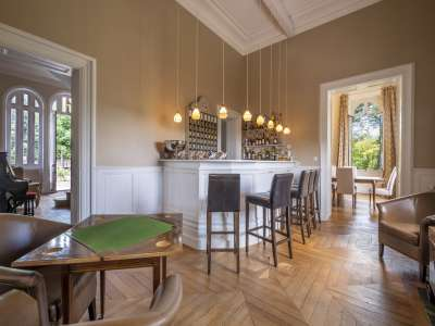 Image 7   10 bedroom French chateau for sale with 7.31 hectares of land, La Roche Posay, Chatellerault, Vienne , Poitou-Charentes 230247