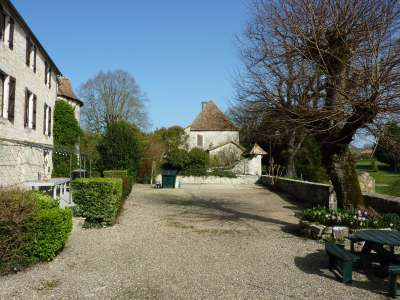 Image 17   6 bedroom French chateau for sale with 3.38 hectares of land, Sadillac, Bergerac, Dordogne , Aquitaine 230253