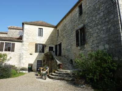 Image 19   6 bedroom French chateau for sale with 3.38 hectares of land, Sadillac, Bergerac, Dordogne , Aquitaine 230253