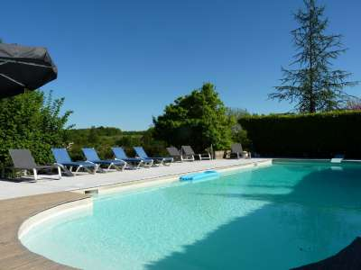 Image 2   6 bedroom French chateau for sale with 3.38 hectares of land, Sadillac, Bergerac, Dordogne , Aquitaine 230253