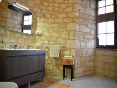 Image 20   6 bedroom French chateau for sale with 3.38 hectares of land, Sadillac, Bergerac, Dordogne , Aquitaine 230253