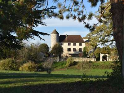 Image 22   6 bedroom French chateau for sale with 3.38 hectares of land, Sadillac, Bergerac, Dordogne , Aquitaine 230253