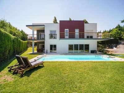 Image 1   6 bedroom villa for sale with 1,270m2 of land, Sintra, Lisbon District, Central Portugal 230259