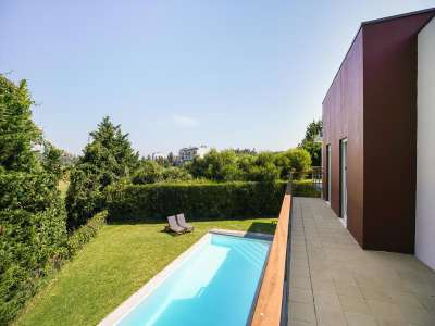 Image 10   6 bedroom villa for sale with 1,270m2 of land, Sintra, Lisbon District, Central Portugal 230259