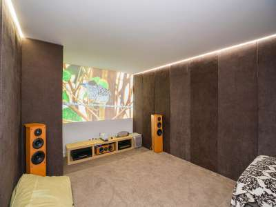 Image 21   6 bedroom villa for sale with 1,270m2 of land, Sintra, Lisbon District, Central Portugal 230259