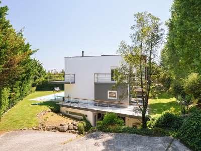 Image 22   6 bedroom villa for sale with 1,270m2 of land, Sintra, Lisbon District, Central Portugal 230259
