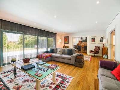 Image 3   6 bedroom villa for sale with 1,270m2 of land, Sintra, Lisbon District, Central Portugal 230259