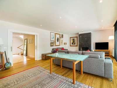 Image 4   6 bedroom villa for sale with 1,270m2 of land, Sintra, Lisbon District, Central Portugal 230259