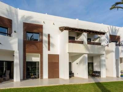 Image 1 | 2 bedroom townhouse for sale, Porto de Mos, Western Algarve, Algarve 230263