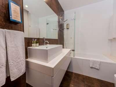 Image 18 | 2 bedroom townhouse for sale, Porto de Mos, Western Algarve, Algarve 230263