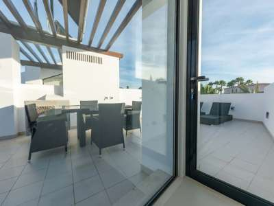 Image 20 | 2 bedroom townhouse for sale, Porto de Mos, Western Algarve, Algarve 230263
