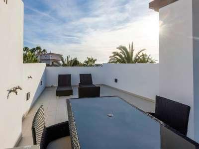 Image 21 | 2 bedroom townhouse for sale, Porto de Mos, Western Algarve, Algarve 230263