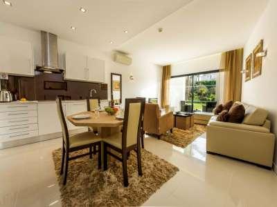 Image 4 | 2 bedroom townhouse for sale, Porto de Mos, Western Algarve, Algarve 230263