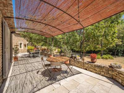 Image 8   5 bedroom villa for sale with 1,900m2 of land, Gordes, Vaucluse , Luberon 230269