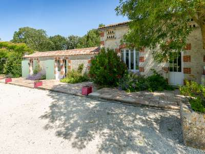 Image 11 | 9 bedroom manor house for sale with 5.05 hectares of land, Saint Xandre, La Rochelle, Charente-Maritime , Poitou-Charentes 230278