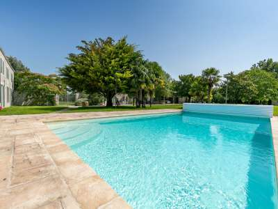 Image 8 | 9 bedroom manor house for sale with 5.05 hectares of land, Saint Xandre, La Rochelle, Charente-Maritime , Poitou-Charentes 230278
